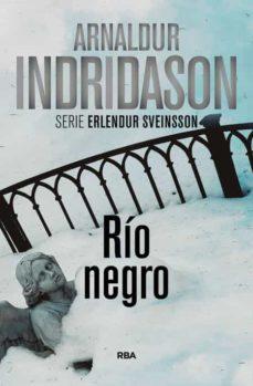 Libros descargables para iphone. RIO NEGRO in Spanish 9788490560969
