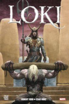 Mrnice.mx Loki (2ª Ed.) Image