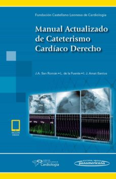 Descarga de libros de google MANUAL ACTUALIZADO DE CATETERISMO CARDÍACO DERECHO (LIBRO + RTF