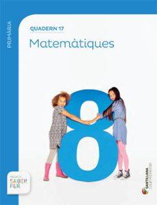 Lofficielhommes.es Matematicas 5º Educacio Primaria Segundo Trimestre Quadern Catala Ed 2017 Image