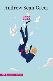 Descargar Ebook para Mac gratis LESS  de ANDREW SEAN GREER (Spanish Edition) 9788491814269