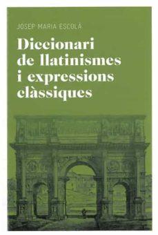 Permacultivo.es Diccionari De Llatinismes I Expressions Classiques Image
