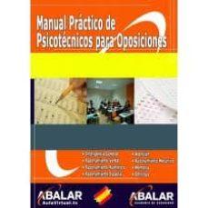 Vinisenzatrucco.it Manual Practico De Psicotecnicos Para Oposiciones Image