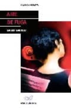 Descarga gratuita de libros isbn no AIRE DE FUGA