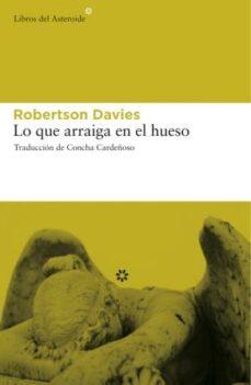 Garumclubgourmet.es Lo Que Arraiga En El Hueso (Trilogia Cornish, 2) Image