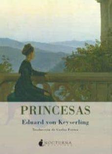 princesas-eduard von keyserling-9788493739669