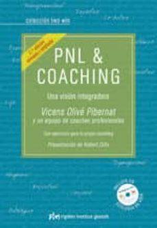 Chapultepecuno.mx Pnl &Amp; Coaching: Una Vision Integradora (2ª Ed.) Image