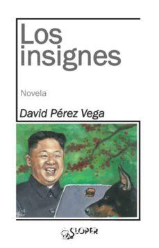 Libros gratis para descargar gratis LOS INSIGNES