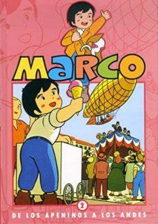 Marco De Los Apeninos A Los Andes Nº 2 Vv Aa Comprar Libro 9788494371769