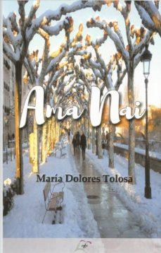 AMA NAI - MARIA DOLORES TOLOSA   Adahalicante.org