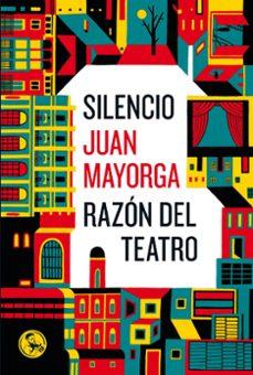 Permacultivo.es Silencio / Razon Del Teatro:dos Discursos Image