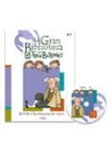 Inmaswan.es La Gran Biblioteca De Les Tres Bessones: Watt I La Maquina De Vap Or (Inclou Dvd) Image