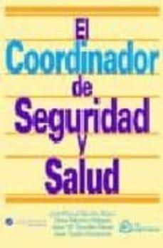 Padella.mx El Coordinador De Seguridad Y Salud Image