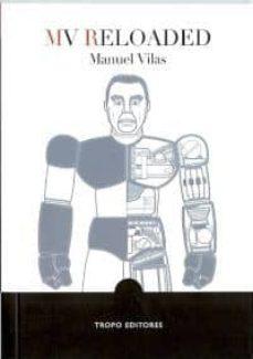 mv reloaded-manuel vilas-9788496911369