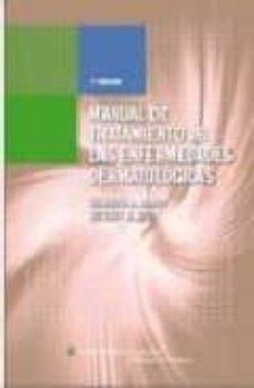Descarga gratuita de Ebook francais MANUAL DE TRATAMIENTO DE LAS ENFERMEDADES DERMATOLOGICAS de JEFFREY HSU  en español 9788496921269