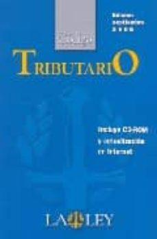 Padella.mx Codigo Tributario (Incluye Cd-rom) Image