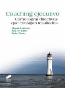 coaching ejecutivo-miguel a. alonso-9788497567169