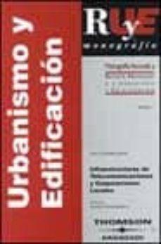 Carreracentenariometro.es Infraestructuras De Telecominicaciones Y Corporaciones Locales (R Evista Aranzadi De Urbanismo Y Edificacion Nº 7) Image