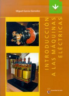 Descargar INTRODUCCION A LAS MAQUINAS ELECTRICAS gratis pdf - leer online