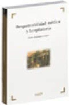 Descarga de la base de datos de libros de Amazon RESPONSABILIDAD MEDICA Y HOSPITALARIA de PEDRO RODRIGUEZ LOPEZ 9788497900669 in Spanish iBook PDB