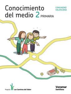 Canapacampana.it Conocimiento Medio Vora Caminos Saber Ed 2011 2º Primaria Image