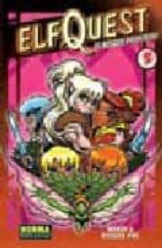Milanostoriadiunarinascita.it Elfquest (5): El Bosque Prohibido Image