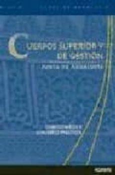 Cronouno.es Cuerpos Superior Y De Gestion De La Junta De Andalucia: Cuestiona Rios Y Supuestos Practicos Image