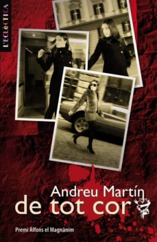 Descarga gratuita de libros de audio en zip DE TOT COR de ANDREU MARTIN en español 9788498242669 FB2 DJVU iBook