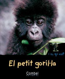 el petit goril·la-pau joan hernandez-9788498253269