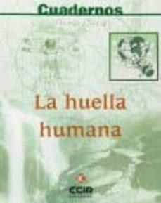 Permacultivo.es Huella Humana (Cuaderno Biologia Y Geologia) Image