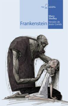Carreracentenariometro.es Frankenstein Image