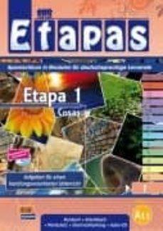 Viamistica.es Etapa A1.1. Edición Alemana - Alumno (Etapas (Edición Alemana)) Image