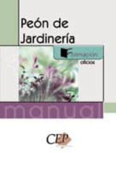 Javiercoterillo.es Manual De Peon De Jardineria. Formacion Image