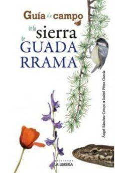 Permacultivo.es Guía De Campo De La Sierra De Guadarrama Image