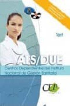 Inmaswan.es Ats/due De Los Centros Dependientes Del Instituto Nacional De Ges Tion Sanitaria. Test Image