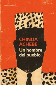 Libros descarga pdf gratis. UN HOMBRE DEL PUEBLO (Spanish Edition)