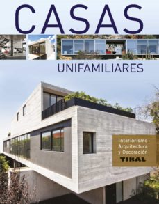 casas unifamiliares-josep v. graell-9788499282169