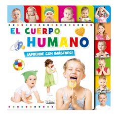 Debatecd.mx Cuerpo Humano (Descubro Con Imágenes) Image