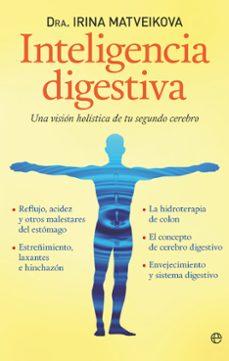 inteligencia digestiva-irina matveikova-9788499708669
