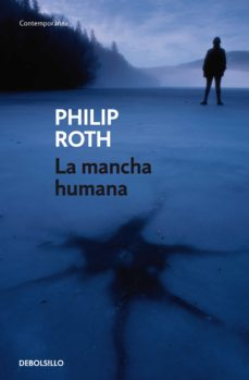 la mancha humana (ebook)-philip roth-9788499896069