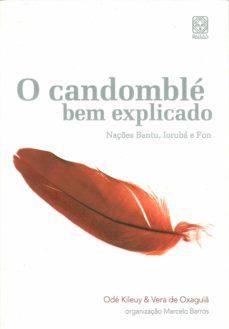o candomblé bem explicado (ebook)-george maurício-vera de oxalá-9788534705769