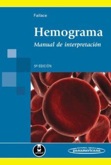 Permacultivo.es Hemograma (5ª Ed) Image