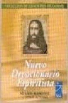 Followusmedia.es Nuevo Devocionario Espiritista: Coleccion De Oraciones Escogidas Image