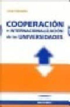 Encuentroelemadrid.es Cooperacion E Internacionalizacion De Las Universidades Image