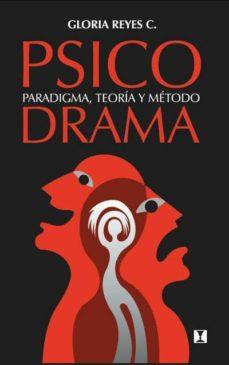 Followusmedia.es Psicodrama: Paradigma, Teoria Y Metodo Image