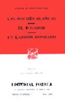 Debatecd.mx Las Noches Blancas Image