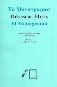 Inmaswan.es El Monograma (Version Bilingüe Griego-español) Image