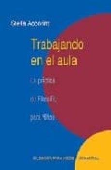 Viamistica.es Trabajando En El Aula: La Practica De Filosofia Para Niños Image