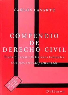 Cdaea.es Compendio De Derecho Civil Image