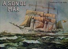 Garumclubgourmet.es A Son De Mar Image